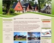 Bild Webseite  Frauenwald
