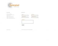Website Rasterpixel Mediendesign