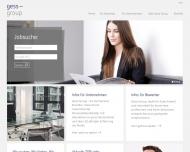Bild Gess & Partner GmbH