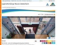 Bild DJH Jugendherberge Neuss-Uedesheim