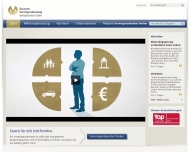 Bild Deutsch Vermögensberatung Hoell Angelika Finanzdienstleistung