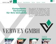 Bild Verwey GmbH Allg. Wohnungsverwaltungs-& Betreuungsgesellschaft