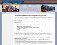 Bild Bodenheim Spedition GmbH