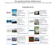 Bild CLASSICO Hotel Company GmbH