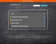Bild velawell ® Tee und Gemälde in Nürnberg und Online