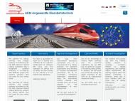 AEbt Angewandte Eisenbahntechnik GmbH