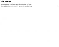 Bild Webseite V8 Werbeagentur Nürnberg