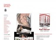 Bild Webseite Foto Atelier Harren Karl , Inh. Gisela Harren Nürnberg
