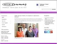 Bild Optik Dumas GmbH