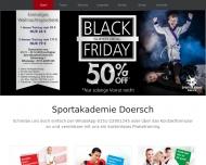 Bild Sportakademie Oldenburg