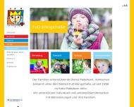 Bild Familien unterstützender Dienst FuD