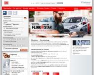 Bild Flinkster - Mein Carsharing