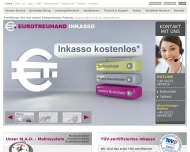 Bild Inkasso mit Erfolg, Forderungsmanagement, Bonitätsprüfung, Online ...