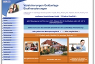 Bild Webseite  Freystadt