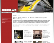 Bild WAKA H. Ulbricht GmbH & Co. KG