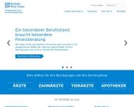 Bild Deutsche Ärzte Finanz Beratungs- u. Vermittlungs-AG, Repräsentanz Bettzieche
