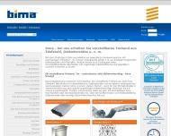 Bild bima Industrie-Service GmbH