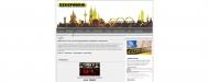 Bild Webseite Essigfabrik Event- und Werbeagentur Köln