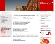 Bild KölnKongress Gesellschaft mit beschränkter Haftung