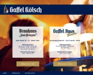 Bild Gaffel-Haus