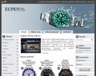 Bild Juwelier Eupen