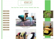 Bild Yoga Studio ginger up