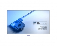 Bild ITB Maschinenbau GmbH