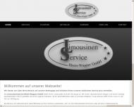 Bild Limousinen Service Rhein-Wupper GmbH