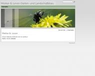 Bild Werker & Leven Beteiligungs GmbH