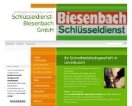 Bild Biesenbach GmbH Schlüsseldienst