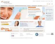 Bild Central Krankenversicherung AG