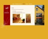 Website Ganzheitliche Praxis für Psychotherapie HPG