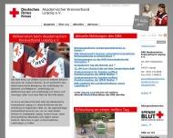 Bild Deutsches Rotes Kreuz akad. Kreisverband Leipzig e.V., Schuldnerberatung