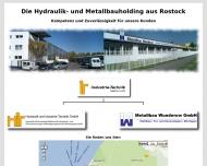Bild HIT Hydraulik und Industrie-Technik GmbH