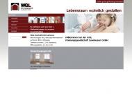 Bild WGL Wohnungsgesellschaft Leverkusen GmbH