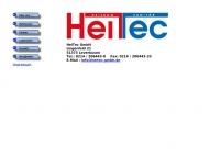 Bild Heitec GmbH - Heizung und Sanitär