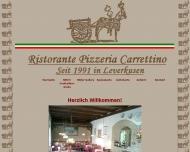 Bild Ristorante Pizzeria Carrettino