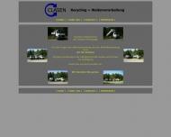 Bild Clasen Recycling und Weiterverarbeitung GmbH & Co. KG