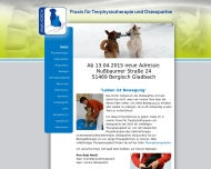 Bild Praxis für Tierphysiotherapie und Osteopathie - Anja Horch