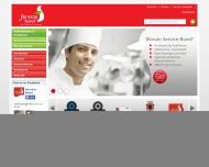 Bild Service-Bund GmbH & Co. KG Die Food Service Company Lebensmittelgroßhandel
