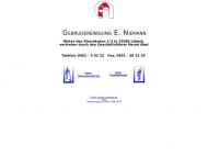 Bild Gebäudereinigung E. Niemann GmbH
