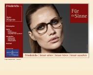 """Bild """"Die Brille"""""""