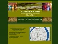 Bild Kleidermacher- Atelier Karina Schröder Modedesignerin