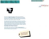 Website Prodenta Zahntechnik