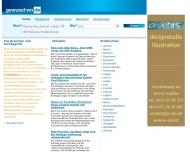 Website Delphos Alarm & Service