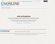 Website Ostsee Verlag