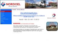 Bild Nordoel: Nordoel