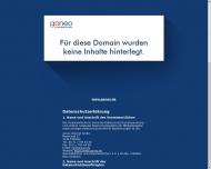 Bild Webseite Kliche Engineering Magdeburg