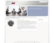 Bild Webseite SKL Motor Service Magdeburg