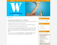 Bild Haushaltsauflösung Wegener
